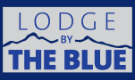 Lodge by The Blue Logo
